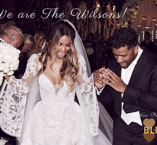We are The Wilsons!