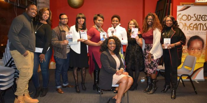 November Media Publishing, Christian publishers, Tiheasha Beasley, Chicago authors, Tatianah M. Green